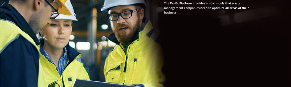 Pegex, Inc.